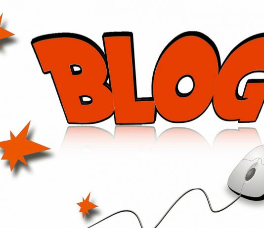 blogerski bon ton