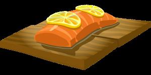 losos marinada