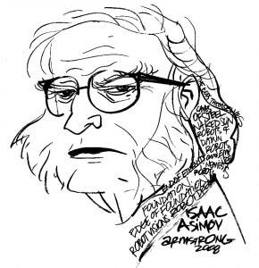 Isak Asimov