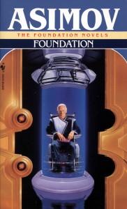 Zadužbina Isak Asimov