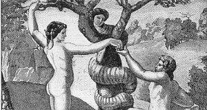 Lilit Eva i Adam