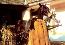 Božić Bata i njegov kaput