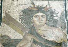 Talasa boginja