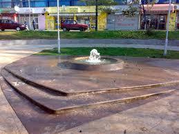 fontana u naselju Braće Jerković, koja nikad ne radi