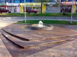 Braće Jerković fontana