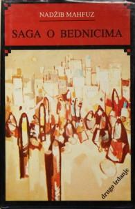 Nagib Mahfuz Saga o bednicima