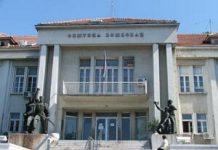 opština Voždovac