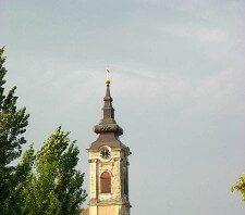 Bašaid pravoslavna crkva