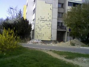 Fasade u Jerkoviću