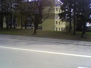 Nova fasada, Braće Jerković
