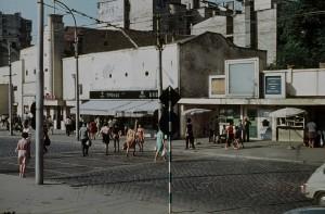 bioskop Slavija na Slaviji