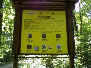 Banjička šuma rezervat ptica