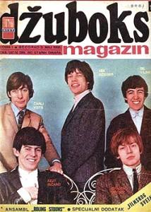 Džuboks časopis za mlade