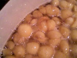 kako se kuva slatko od belih trešanja