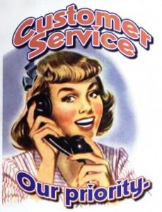 korisnička služba
