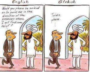 globish engleski