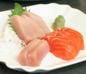 tunjevina i losos