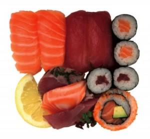 losos i tuna