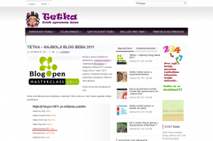 Tetka – najbolji blog beba 2011 - Tetka_1317976516228