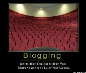 blogovanje