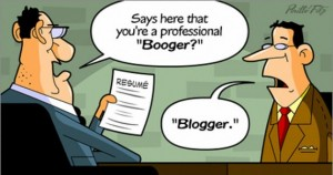 profesija bloger*