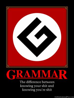 jezički liberal jezički čistunac