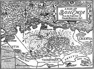 350px-Gelett_Burgess_-_Map_of_Bohemia_1896