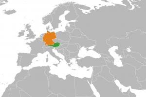 Nemačka i Austrija