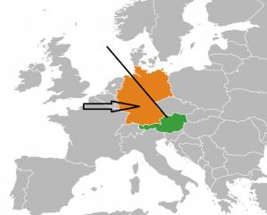 Nemci Nemačka-i-teritorija Lužičkih-Srba