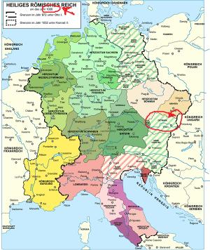 austrija-istočna-krajina