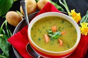 juha značenje