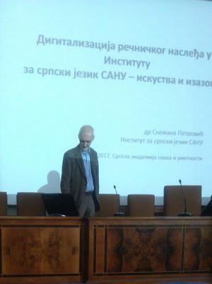 prezentacija raskovnik platforme