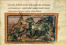 Bestijarnik, populrana literatura u srednjevekovnoj Srbiji