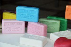 milo sapun poreklo reči