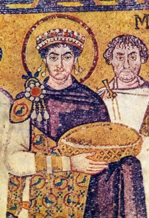 bagra značenje Konstantin-Profirogent-Bagrenorođeni