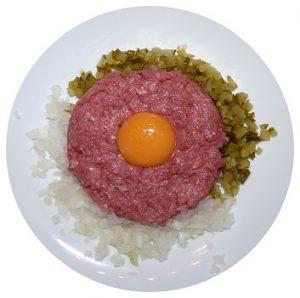 tatar tartar biftek