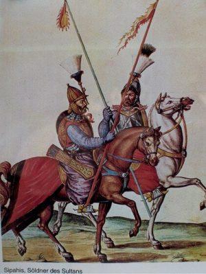 spahija spahije-rod-turske-vojske