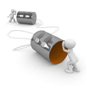 onlinei offline komunikacija Srbija