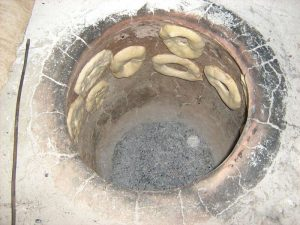 tandara vrsta peći