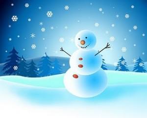 novogodišnje čestitke 2012 Božić i Nova godina, čestitka na engleskom jeziku sa primerima novogodišnje čestitke 2012