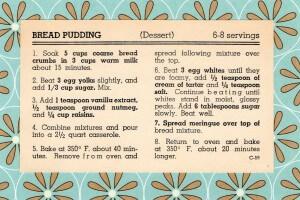 Bread-Pudding originalni recept