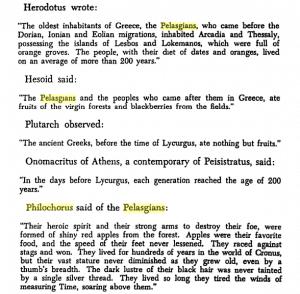 Herodot - Pelazgi