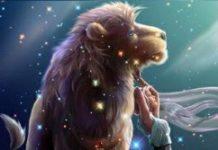 Lav muškarac - Lepotica-i-zver