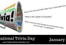National-Trivia-Day-January-4