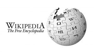 Wikipedija šta znači