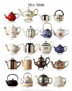 engleski čaj tradicija
