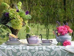 kako servirati engleski čaj-u-bašti