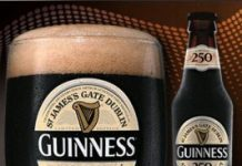pivo ginis, guinness