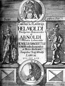 Helmod slovenski bogovi