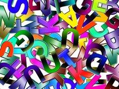 engleski velika slova pisanje